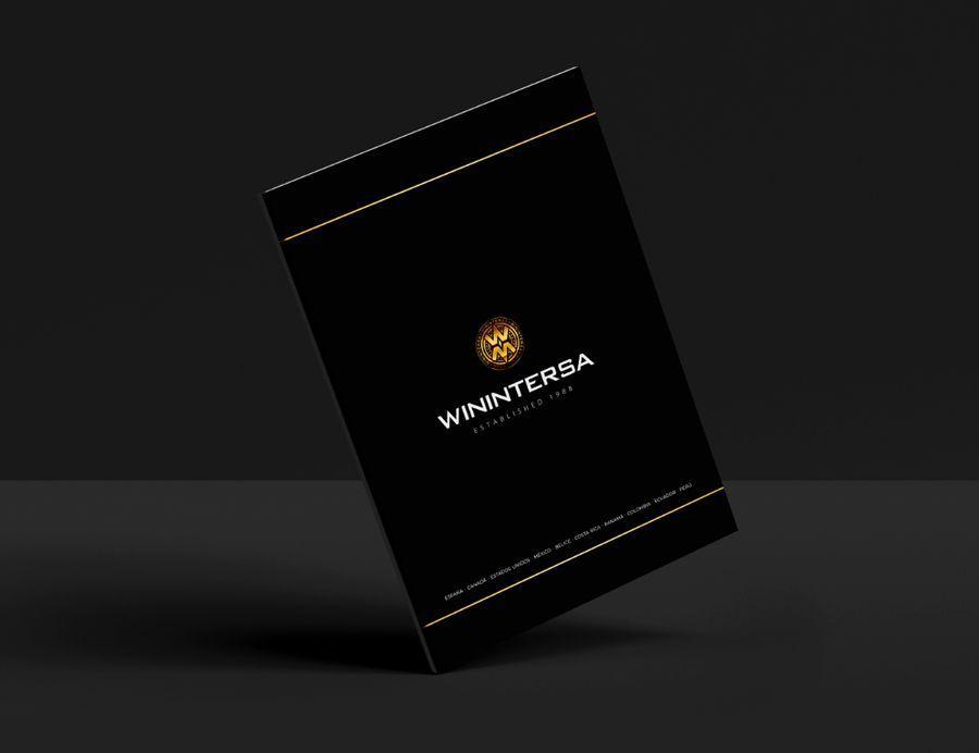 Diseñador Gráfico Freelance Portfolio Servicios Mockup diseño editorial