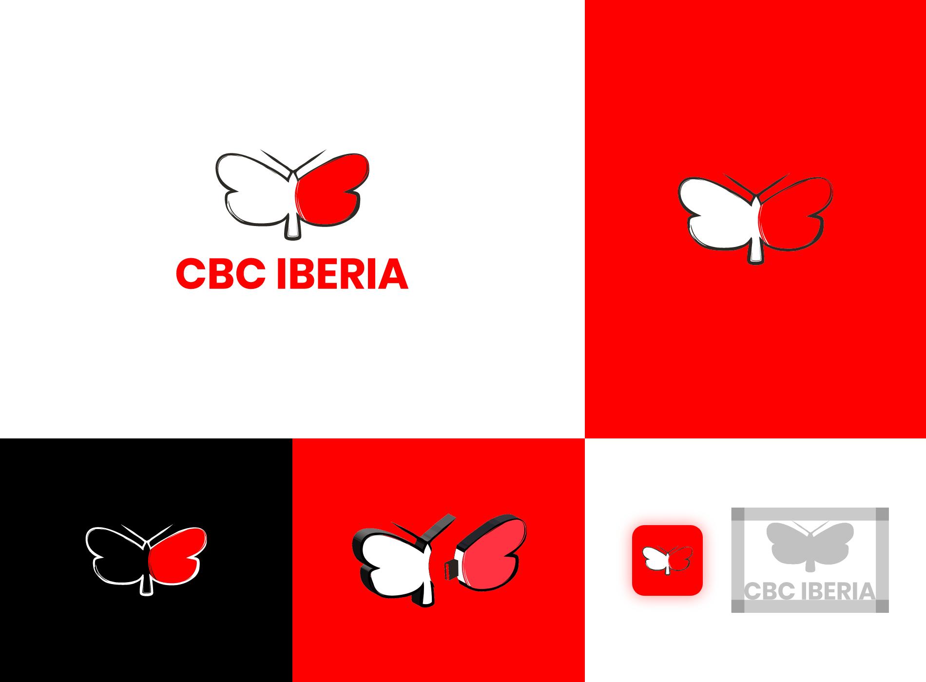 branding diseñador grafico mariposa logo